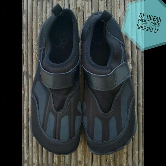 Op Ocean Pacific Multi Toe Water Shoe